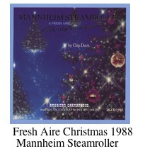 Fresh Aire Christams 1998